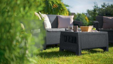 Photo of Как выбрать садовую мебель: советы и правила ухода за ней?