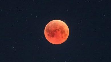 Photo of Завтра можно будет увидеть сразу три астрономических явления