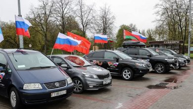 Photo of Автопробег «Содружество: от Буга до Байкала» стартовал у стен Брестской крепости
