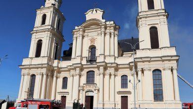 Photo of В Беларуси начат сбор пожертвований на восстановление костела в Будславе