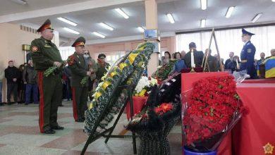 Photo of Погибших под Барановичами летчиков похоронят в Лиде и Полоцке