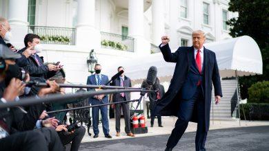 Photo of Дональд Трамп намерен возобновить проведение митингов