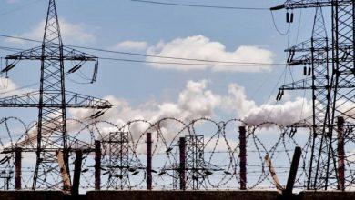 Photo of Украина вернет запрет на покупку электроэнергии в Беларуси и России