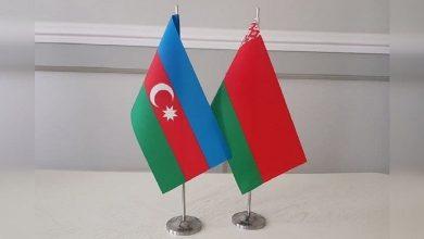 Photo of Начался визит делегации Минобороны РБ в Азербайджан