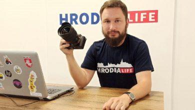 Photo of Задержан главный редактор Hrodna.life Алексей Шота