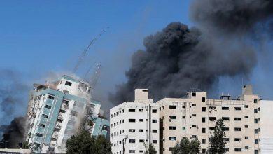 Photo of Армия Израиля в Газе уничтожила высотку с офисом американского новостного агентства
