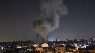 Photo of По Израилю из сектора Газа с начала эскалации выпустили около 2000 ракет