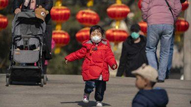 Photo of Власти Китая разрешили семейным парам заводить третьего ребёнка