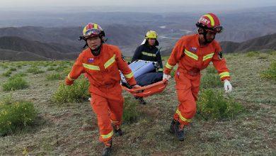 Photo of В Китае на ультрамарафоне из-за плохой погоды погибли более 20 человек