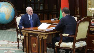 Photo of Лукашенко назвал Евросоюз и США мерзавцами за отказ помочь Беларуси