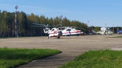 Photo of Авиация МЧС Беларуси поможет тушить лесные пожары в Турции