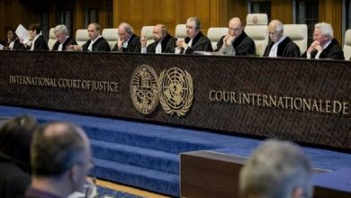 Photo of Международному уголовному суду в Гааге представят материалы против Беларуси