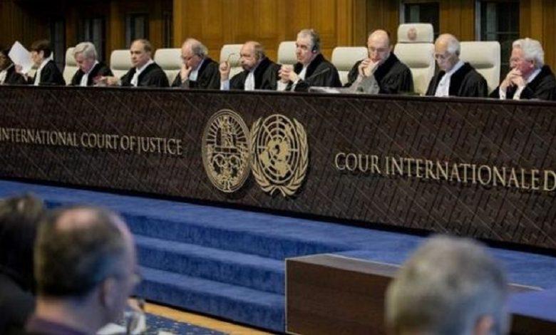Международному уголовному суду в Гааге представят материалы против Беларуси
