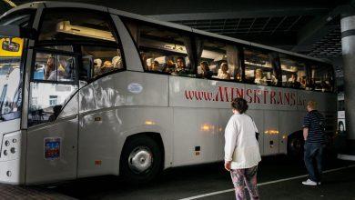 Photo of С 9 мая «Минсктранс» приостанавливает ежедневные рейсы в Вильнюс