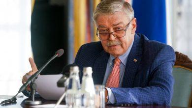 Photo of В переориентации белорусских грузов на порты РФ не надо искать «лишней политики»