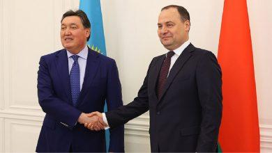 Photo of Беларусь заинтересована в поставках нефти из Казахстана