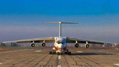 Photo of Самолет с китайской вакциной прибыл в Беларусь