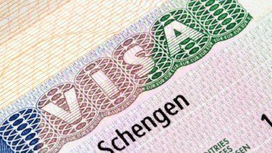Photo of Визовые центры Литвы начнут принимать документы на получение шенгенских виз