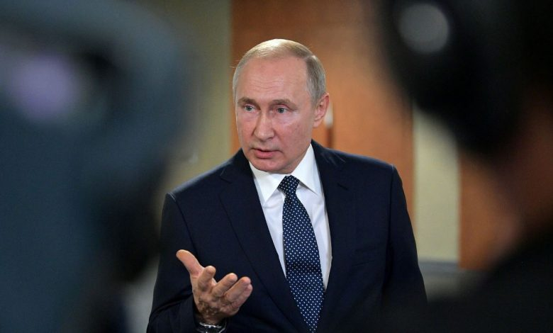 Путин подтвердил, что российские вакцины надёжны, как автомат Калашникова