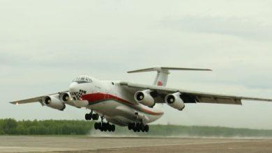 Photo of Белорусские военные вылетели в Китай за вакциной от коронавируса