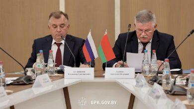 Photo of Минск и Москва обсудили развитие пограничной безопасности Союзного государства