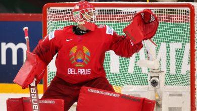 Photo of Сборная Беларуси сегодня сыграет с Чехией на ЧМ-2021 по хоккею