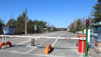 Photo of Сбор за пересечение границы вводят в Гомельской и Гродненской областях с 1 июня