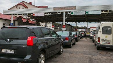 Photo of В Гомельской области вводится сбор за выезд за границу на машине
