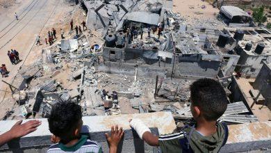Photo of В секторе Газа оценили ущерб от ударов Израиля почти в $244 млн