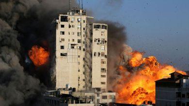 Photo of В ХАМАС заявили о готовности наносить удары по Тель-Авиву в течение полугода