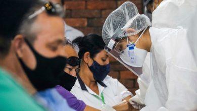 Photo of В ВОЗ заявили, что на вакцинацию от коронавируса в 2022 году нужно до $45 млрд