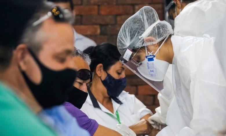 коронавирус в мире, пандемия