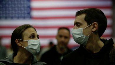 Photo of В США привитым от COVID-19 разрешили не носить маски