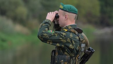 Photo of Госпогранкомитет Беларуси представил к лишению званий 5 человек
