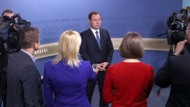 Photo of Головченко прокомментировал возможность передачи Совбезу президентских полномочий
