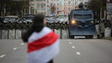 Photo of В Беларуси не ожидают новых протестов из-за будущего референдума