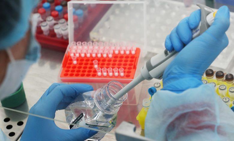 Минздрав: группа 18-49 лет для участия в изучении иммунитета к COVID-19 уже набрана