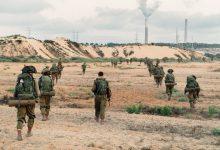 Photo of В армии Израиля заявили о готовности войти в сектор Газа