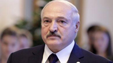 Photo of Лукашенко проводит во Дворце Независимости кадровый день