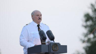 Photo of Лукашенко высказался о нелегальной миграции через Беларусь в ЕС