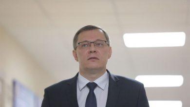 Photo of Швед: из ЛНР по поводу допроса Протасевича никто не обращался