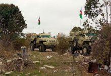 Photo of Азербайджан передал Армении 15 военных в обмен на карты минных полей