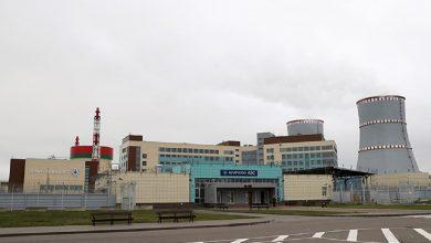 Photo of БелАЭС получила ядерное топливо для первой перегрузки