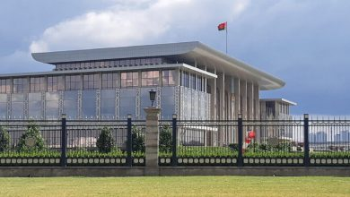 Photo of Президент Беларуси подписал постановление Совбеза о мерах по обеспечению нацбезопасности