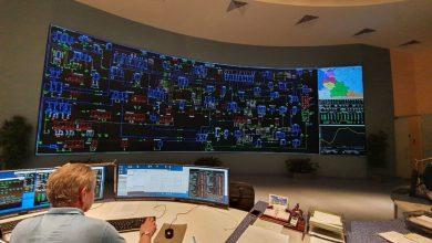 Photo of Электроснабжение в Витебской и Могилевской областях полностью восстановлено