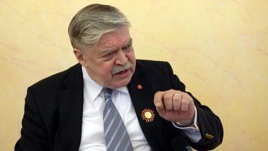Photo of Посол России Лукьянов обвинил Запад в политическом дальтонизме