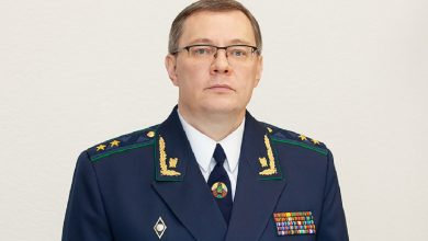 Photo of Уголовное дело в отношении высокопоставленных чиновников Латвии передали в СК Беларуси