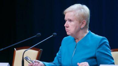 Photo of Ермошина назвала сроки проведения референдума по Конституции
