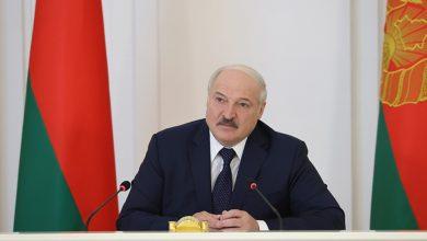 Photo of Лукашенко призвал «не париться» из-за экспорта энергии с БелАЭС