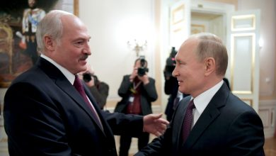 Photo of Кремль: Путин и Лукашенко примут участие в VIII Форуме регионов